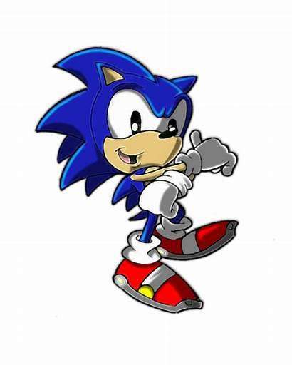 Sonic Hedgehog Animated Sonicfanon Wiki Fandom Wikia