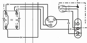 Hvac Condenser Wiring Diagram Gallery