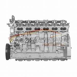 Chevy Trailblazer 4 2 Engine