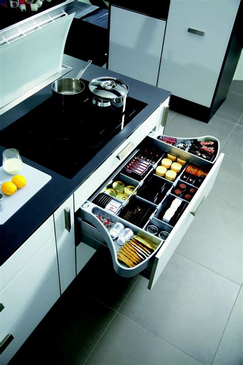 tiroire cuisine 1000 images about aménagement de tiroirs on
