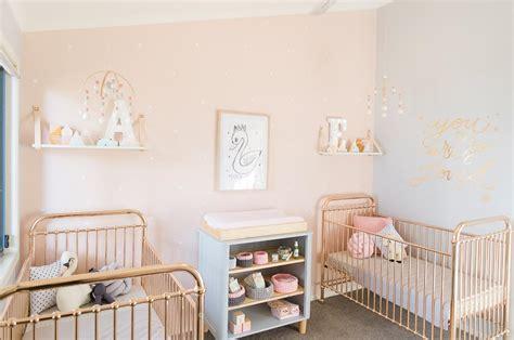 Kinderzimmer Für Zwillinge Gestalten by Guildolin Nursery