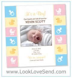 birth announcements online birth announcements templates With birth announcement template free online