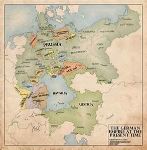 The German Empire, 1940 by edthomasten on DeviantArt