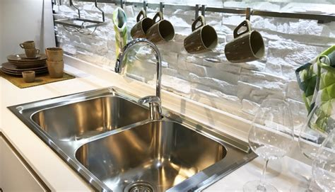 Keep Your Kitchen Sink Looking Great  Kansas City Home