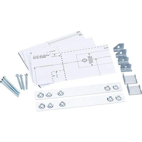 ge ice maker kit  top mount refrigerators imd  home depot