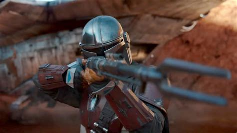 The Mandalorian Season 2 Will Arrive Just in Time for ...