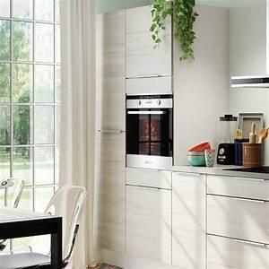 Choisir Un Four Encastrable : dans la cuisine quel meuble pour mon four encastrable blog but ~ Melissatoandfro.com Idées de Décoration