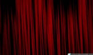 Rideau Rouge Et Noir : rideau rouge fond d 39 cran hd t l charger elegant wallpapers ~ Melissatoandfro.com Idées de Décoration