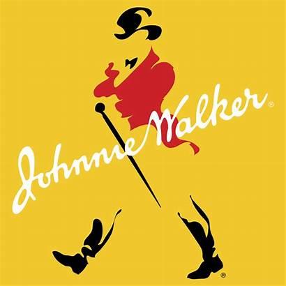 Walker Johnnie Clipart Johnny Svg Logos Vector