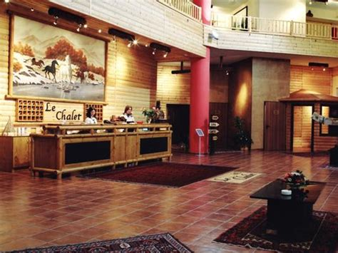 hotels in le mo le chalet countryside resort hotel convention center 4