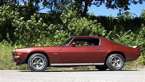 1973 Chevrolet Camaro Rs Z28 Coupe