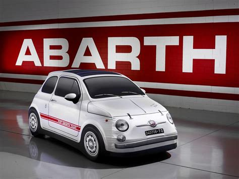 Fiat 500 Abarth Esseesse Technical Details History