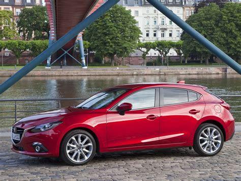 3dtuning Of Mazda 3 5 Door Hatchback 2014 3dtuning.com