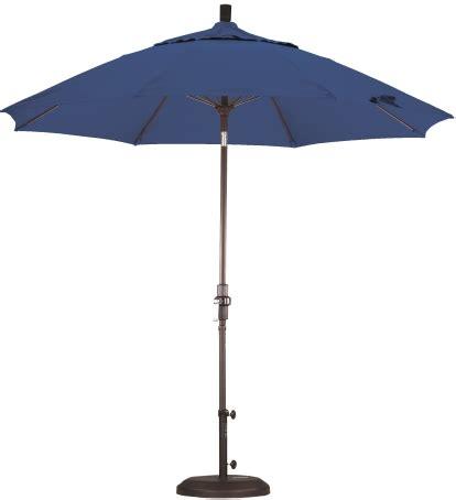shade usa 9 foot aluminum gscuf908 sunbrella a patio