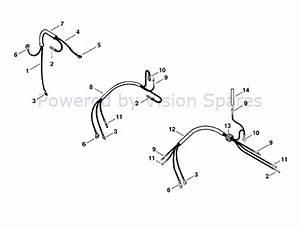 Stihl 032 Av Parts Diagram