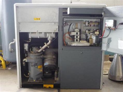 atlas copco ga 37 ff compressor exapro
