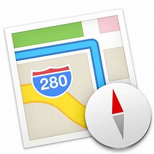 Related Keywords & Suggestions for os x mavericks maps