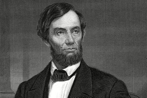 14 Timeless Abraham Lincoln Quotes   Reader's Digest