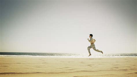 Descargar Gratis Wallpaper Running Man Hd