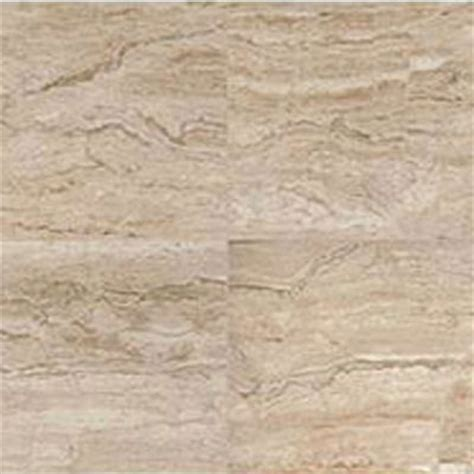 Daltile Marble Attache 24 x 24 Satin Travertine