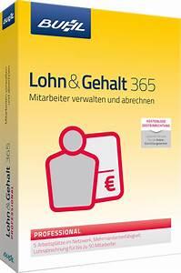 Abrechnung Gehalt : wiso lohn gehalt 365 professional g nstig zum download ~ Themetempest.com Abrechnung