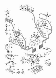 2007 Volkswagen Rabbit Wiring Diagram
