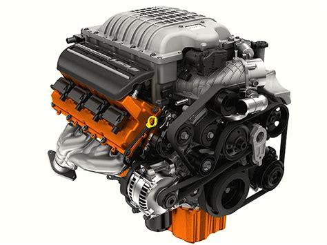 How Much Is A Hellcat Engine srt engineer explains how hellcat hemi pulls 707 horsepower