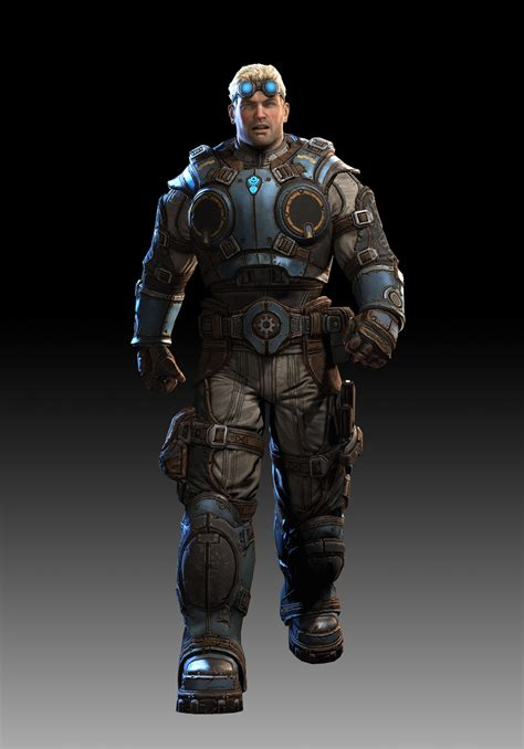 Gears Of War Judgment Game Giant Bomb
