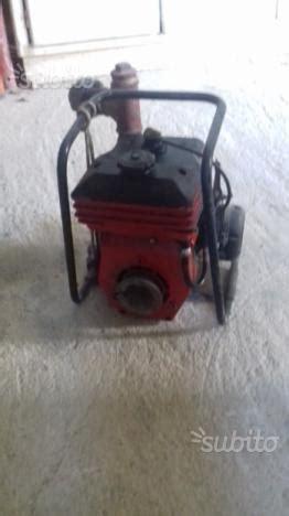 rovatti giardini motopompa diesel per irrigazione posot class
