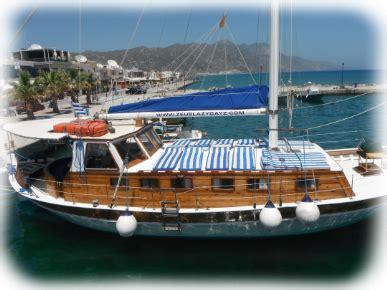 Boat Trip Kos by Zeus Superior Cruises Boat Trips In Kardamena Kos Greece