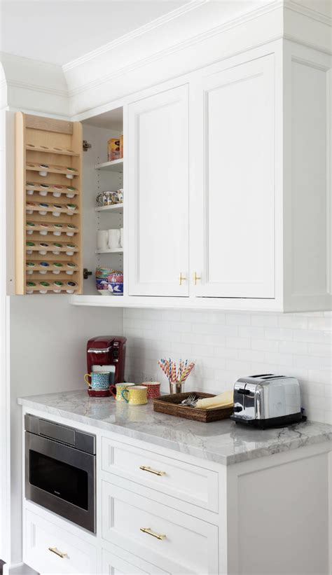 And the coloring used is indeed like classic. 11 Coffee Station Decor Ideas You'll Love - Decor Hint
