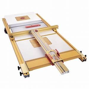 Table De Sciage : table fraisage bois ~ Dode.kayakingforconservation.com Idées de Décoration
