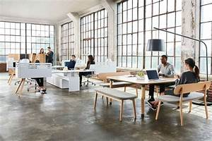 Office, Space, Design, Contemporary, Solutions, For, A, Smooth, Workflow