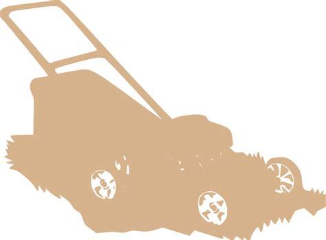 Lawn Mower Clip Reel Lawn Mower Clip Cliparts