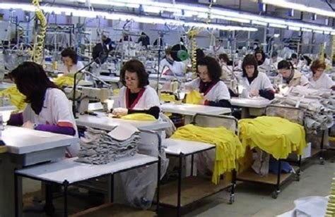 europe discusses  textile industry aid  spain ibercampus