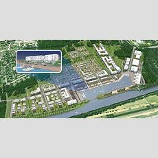 Gelsenkirchen  Stadtquartier Graf Bismarck Projekte