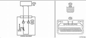 Subaru Transmission Wiring Diagram