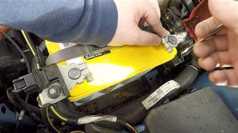 staff car update nissan leaf  volt battery upgrade