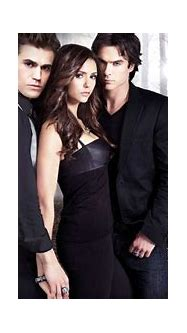 The Vampire Diaries Cast: Where Are They Now? – Page 7