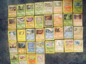 old pokemon cheat cards images