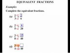 Equivalent Fractions Worksheet Grade 4 Equivalent Fractions Worksheets 6th Grade On 5th Grade Equivalent