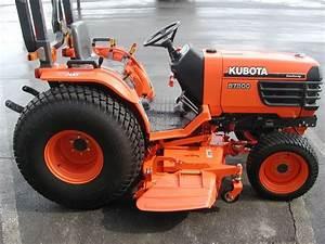Kubota Manual Kubota B7800hsd Tractor Master Parts Manual