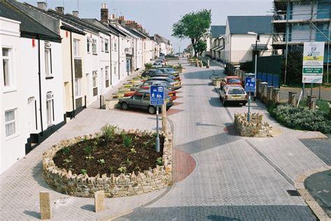 speed street walkable city  neighbourhood