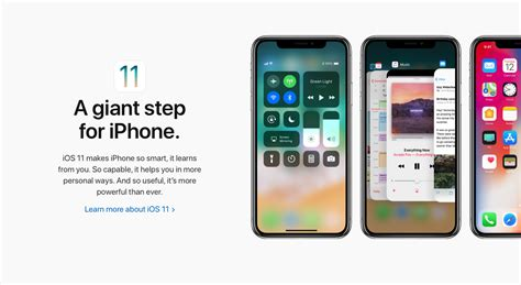 apple releases ios 11 2 beta 4 to registered developers techristic