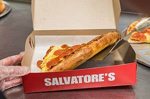Salvatore's Old Fashioned Pizzeria - Rochester NY's Best ...