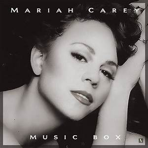 Mariah Carey - Music Box Artwork (2 of 11) | Last.fm