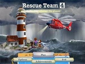 Rescue Team 4 Game - Free Download Full Version For Pc