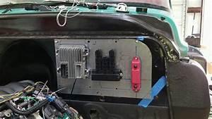 Ls Engine Wiring Harness Rework 10