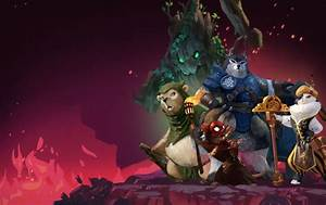 Armello Usurpers Wallpapers