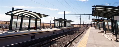 light rail to airport denver rtd